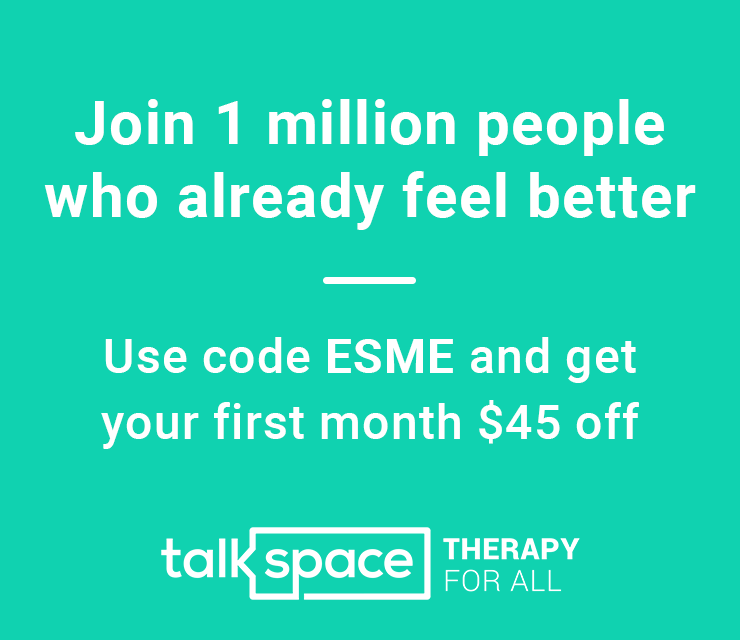 ESME - Talkspace